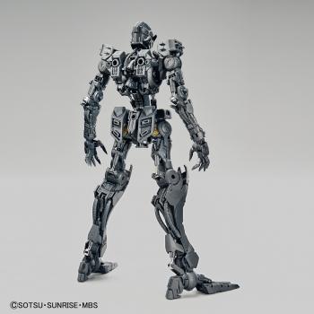 MG 1:100 ガンダムベース限定 ガンダムバルバトス[クリアカラー]2