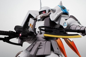 ROBOT魂 MS-06R-1A シン・マツナガ専用高機動型ザクII ver. A.N.I.M.E.t
