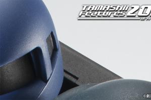 オンラインイベント「TAMASHII Features 2020」t