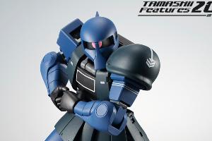 「ROBOT魂 <SIDE MS> MS-05B 旧ザク ver. A.N.I.M.E. ~黒い三連星~」t