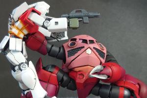 オンラインガンプラコンペ みんなでガンプラの第8回応募作品:オーディンス賞発表!t