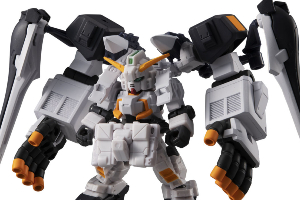 機動戦士ガンダム MOBILE SUIT ENSEMBLE EX23 ギガンティック・アーム・ユニット装備セットt