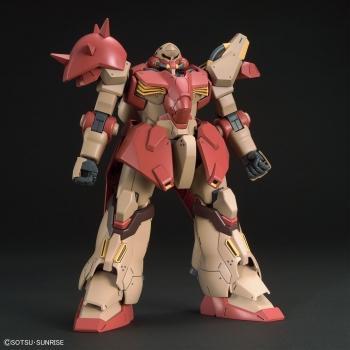 HG 1:144 メッサーF01型6
