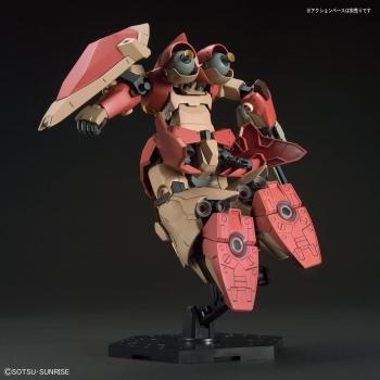 HG 1:144 メッサーF01型1
