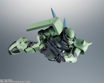 ROBOT魂 MS-06F-2 ザクII F2型 ver. A.N.I.M.E.8