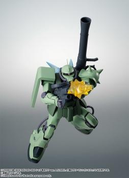 ROBOT魂 MS-06F-2 ザクII F2型 ver. A.N.I.M.E.13