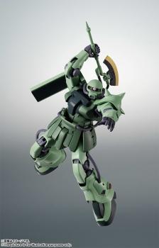 ROBOT魂 MS-06F-2 ザクII F2型 ver. A.N.I.M.E.10