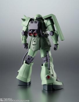ROBOT魂 MS-06F-2 ザクII F2型 ver. A.N.I.M.E.11