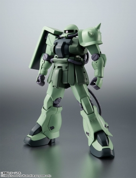 ROBOT魂 MS-06F-2 ザクII F2型 ver. A.N.I.M.E.12