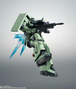 ROBOT魂 MS-06F-2 ザクII F2型 ver. A.N.I.M.E.3
