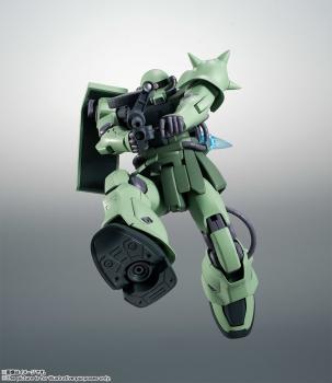 ROBOT魂 MS-06F-2 ザクII F2型 ver. A.N.I.M.E.14