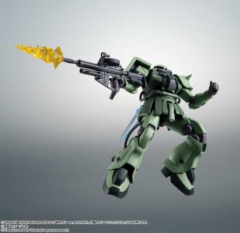 ROBOT魂 MS-06F-2 ザクII F2型 ver. A.N.I.M.E.5