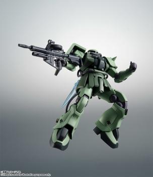ROBOT魂 MS-06F-2 ザクII F2型 ver. A.N.I.M.E.6