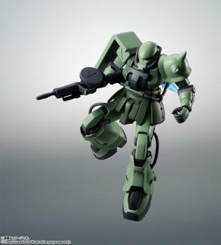 ROBOT魂 MS-06F-2 ザクII F2型 ver. A.N.I.M.E.7