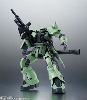 ROBOT魂 MS-06F-2 ザクII F2型 ver. A.N.I.M.E.2