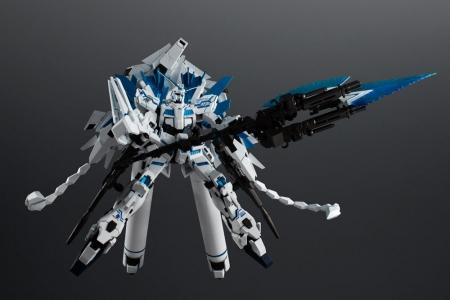ROBOT魂 ユニコーンガンダム ペルフェクティビリティ・ディバイン2
