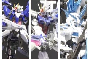『TAMASHII Features 2020』イベント会場レポート ガンダムシリーズブース編公開t