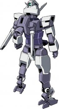 コアガンダム(G-3カラー)1