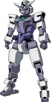 コアガンダム(G-3カラー)2