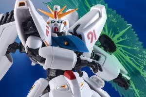 ROBOT魂 <SIDE MS> ガンダムF91 EVOLUTION-SPECt4