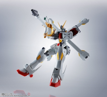 ROBOT魂〈SIDE MS〉クロスボーン・ガンダムX1:X1改 EVOLUTION-SPEC11