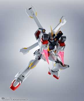 ROBOT魂〈SIDE MS〉クロスボーン・ガンダムX1:X1改 EVOLUTION-SPEC12