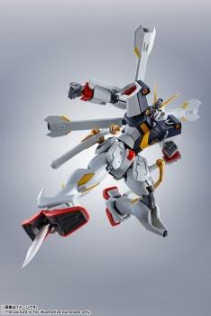 ROBOT魂〈SIDE MS〉クロスボーン・ガンダムX1:X1改 EVOLUTION-SPEC14