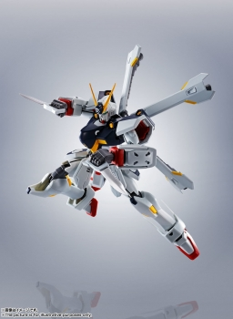ROBOT魂〈SIDE MS〉クロスボーン・ガンダムX1:X1改 EVOLUTION-SPEC15