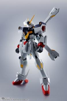 ROBOT魂〈SIDE MS〉クロスボーン・ガンダムX1:X1改 EVOLUTION-SPEC16