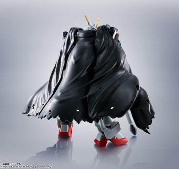 ROBOT魂〈SIDE MS〉クロスボーン・ガンダムX1:X1改 EVOLUTION-SPEC5