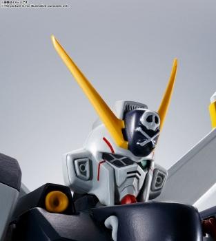 ROBOT魂〈SIDE MS〉クロスボーン・ガンダムX1:X1改 EVOLUTION-SPEC7