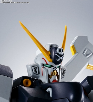 ROBOT魂〈SIDE MS〉クロスボーン・ガンダムX1:X1改 EVOLUTION-SPEC8