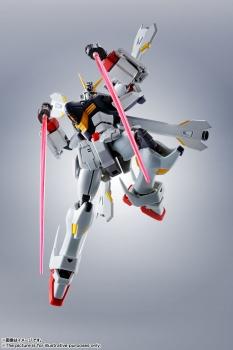 ROBOT魂〈SIDE MS〉クロスボーン・ガンダムX1:X1改 EVOLUTION-SPEC10