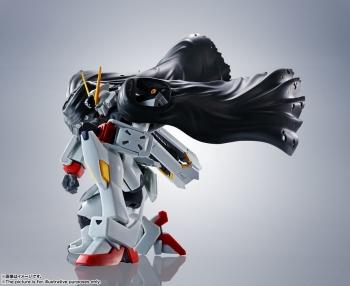 ROBOT魂〈SIDE MS〉クロスボーン・ガンダムX1:X1改 EVOLUTION-SPEC2