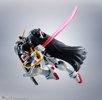 ROBOT魂〈SIDE MS〉クロスボーン・ガンダムX1:X1改 EVOLUTION-SPEC3