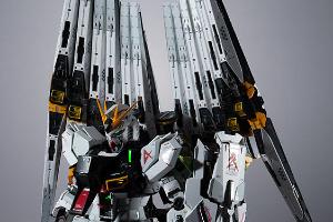METAL STRUCTURE 解体匠機 RX-93 νガンダム専用オプションパーツ フィン・ファンネルt2