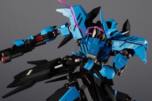 METAL ROBOT魂 <SIDE MS> ガンダムヴィダールt3