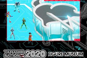 TAMASHII NATION 2020t
