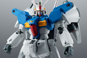 ROBOT魂 RX-78GP01Fb ガンダム試作1号機フルバーニアン ver.A.N.I.M.E.18t