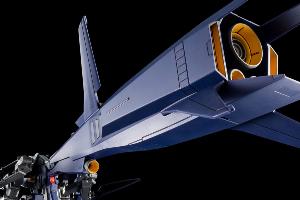 HG 1:144 クルーザーモード用ブースター拡張セット(実戦配備カラー)(ADVANCE OF Z ティターンズの旗のもとに)t