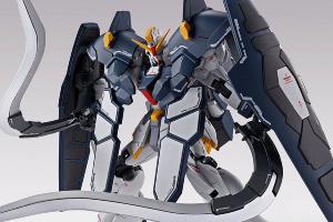 MG ガンダムサンドロックEW(アーマディロ装備)t