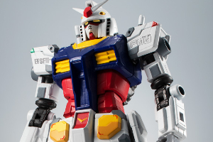 ROBOT魂 _SIDE MS_ RX-78F00 ガンダム9t