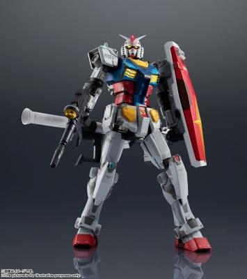 超合金 超合金×GUNDAM FACTORY YOKOHAMA RX-78F00 GUNDAM6