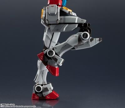超合金 超合金×GUNDAM FACTORY YOKOHAMA RX-78F00 GUNDAM8