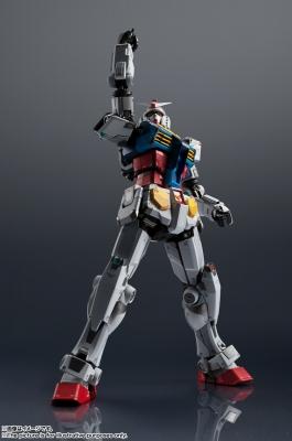 超合金 超合金×GUNDAM FACTORY YOKOHAMA RX-78F00 GUNDAM9
