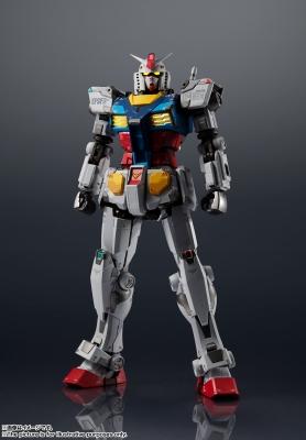 超合金 超合金×GUNDAM FACTORY YOKOHAMA RX-78F00 GUNDAM10