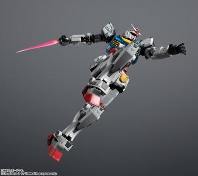 超合金 超合金×GUNDAM FACTORY YOKOHAMA RX-78F00 GUNDAM4