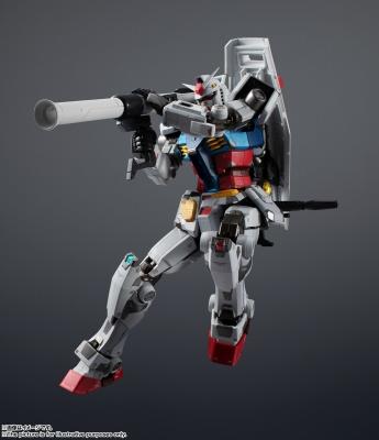 超合金 超合金×GUNDAM FACTORY YOKOHAMA RX-78F00 GUNDAM5