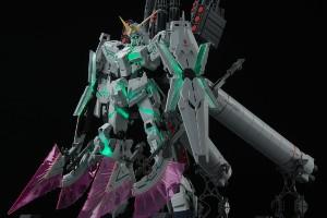 【MGEXユニコーンガンダムVer.Ka】開発ドキュメントミキシング作例t