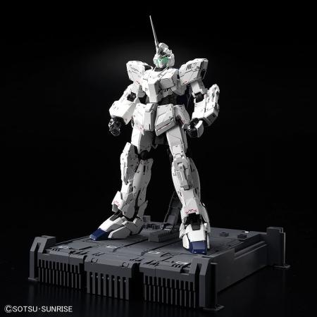 MGEX 1:100 ガンダムベース限定 ユニコーンガンダム Ver.TWC4